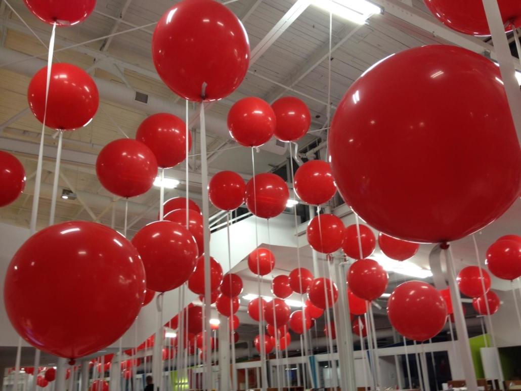 Balloon Ideas Balloon Celebrations Toronto