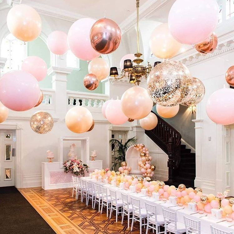 Home Design Ideas Colours: Balloon Celebrations Toronto